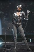 Catwoman - Electrum