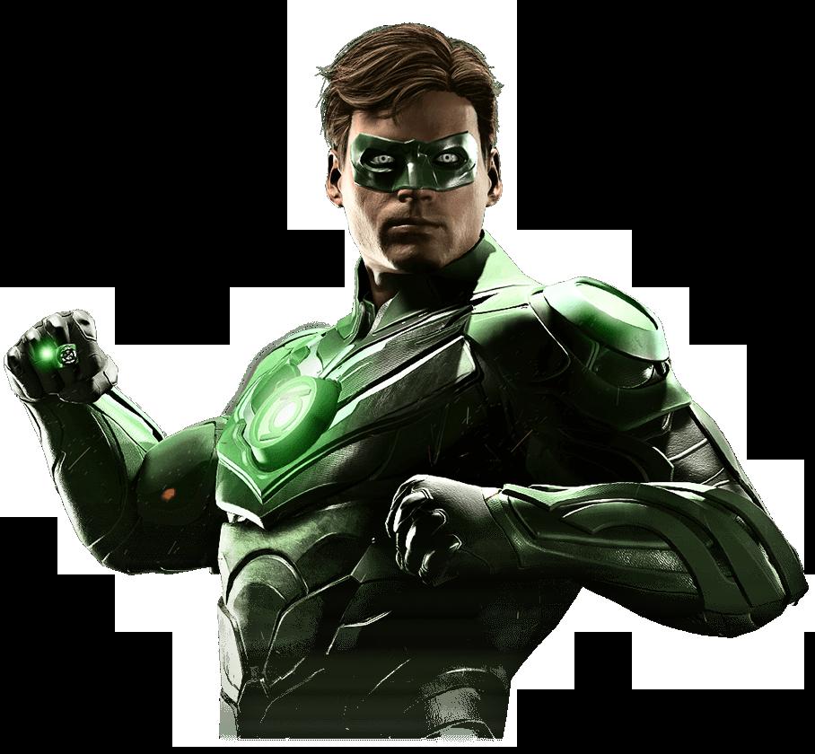 Green Lantern Hal Jordan Injusticegods Among Us Wiki Fandom