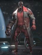 Hellboy - Demon (alt)