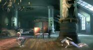 IGAU Arkham Asylum theater