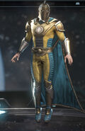 Doctor Fate - Doctor Chaos
