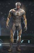 Flash - Crash Test Barry (alt)