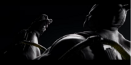 Injustice 2 Bane Reveal in Story Trailer
