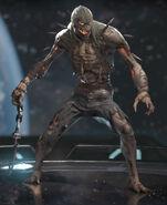 Scarecrow - Fear Gas