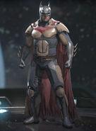 Batman - Desert Knight