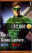 GreenLanternNew52