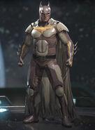 Batman - Flamebird (alt)