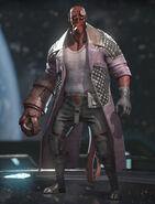 Hellboy - Beast of the Apocalypse