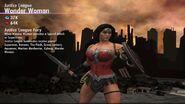 Justiceleaguewonderwoman