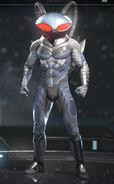 Black Manta - Combat Swimmer