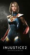 Injustice2-SUPERGIRL-wallpaper-MOBILE-77