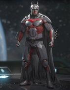 Batman - Beyond - Alternate