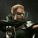 Green Arrow (Injustice 2)