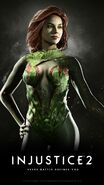 Injustice2-POISON-IVY-wallpaper-MOBILE-693569