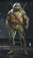 TMNT - Turtle Power Alt