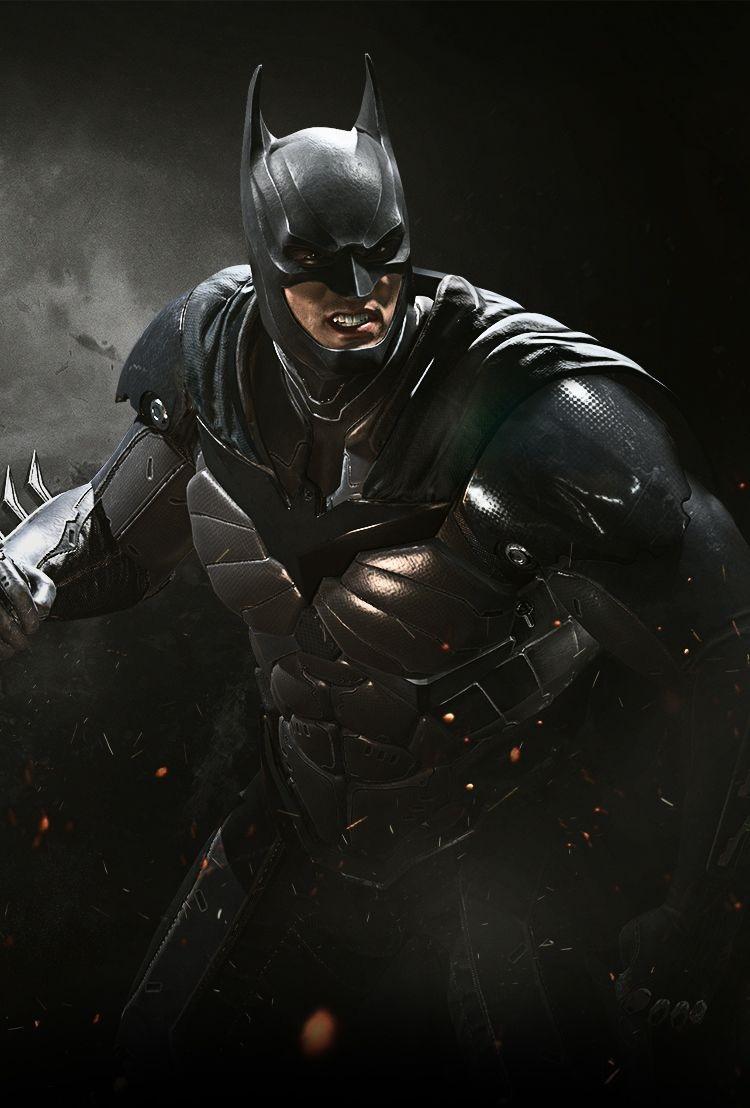 Batman Bruce Wayne