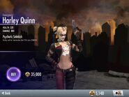 Harley Quinn Regime iOS