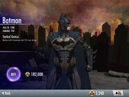Batman Injustice:Gods Among Us iOS