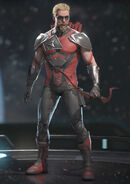 Green Arrow - Arsenal