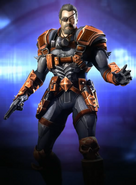 Deathstroke (Insurgency)