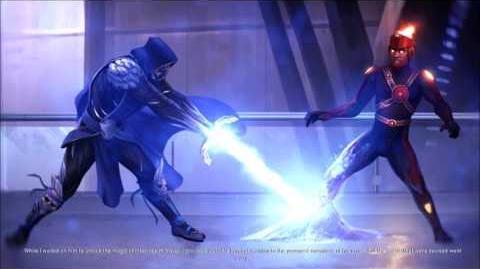 Injustice 2 Sub-Zero's Ending-0