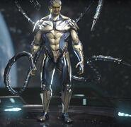 Brainiac - Vril's R.E.B.E.L.S. - Alternate