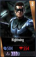 NightwingCardiOS