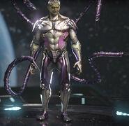 Brainiac - Coluan Conqueror - Alternate
