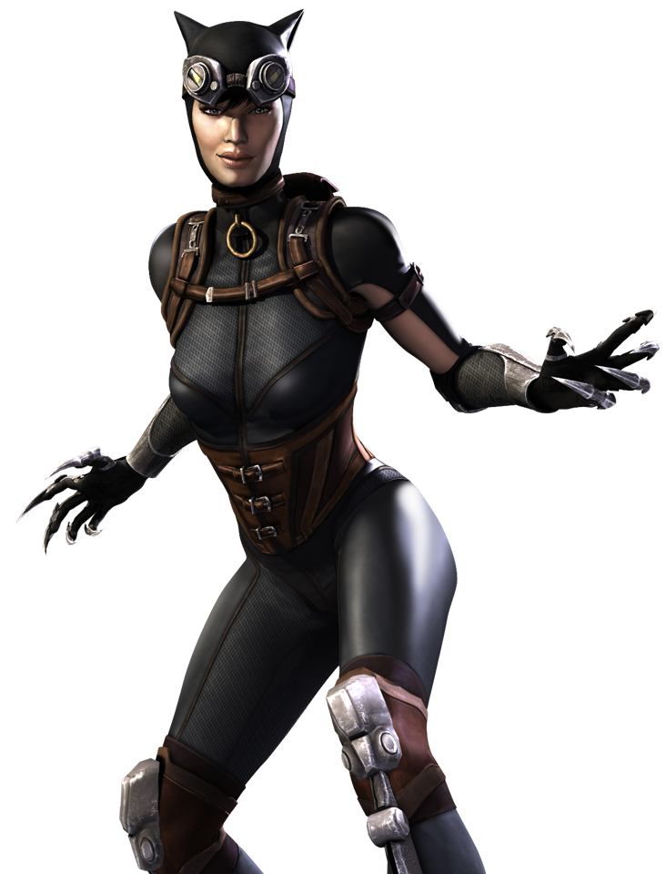 Catwoman injusticegods among us wiki fandom powered by wikia injustice 2 injustice prime earth voltagebd Gallery