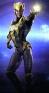 Sinestro (Regime)