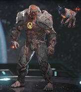 Atrocitus - Blood Ash - Alternate