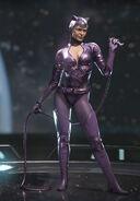 Catwoman - Nth Metal (alt)