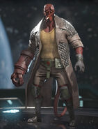 Hellboy - Great Beast (alt)