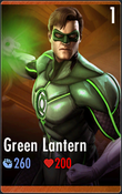 Green Lantern (HD)
