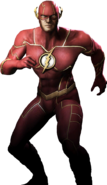 InjusticeTheFlashNew52