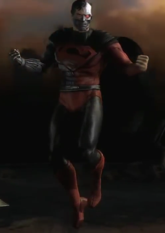 File:Cyborg Superman in Archives.PNG