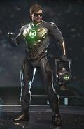 Green Lantern - Tournament