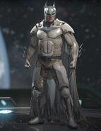 Batman - Caped Crusader - Alternate