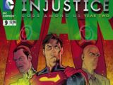 Injustice: Year Two Issue 9