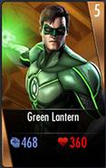 GreenLanternCardiOS