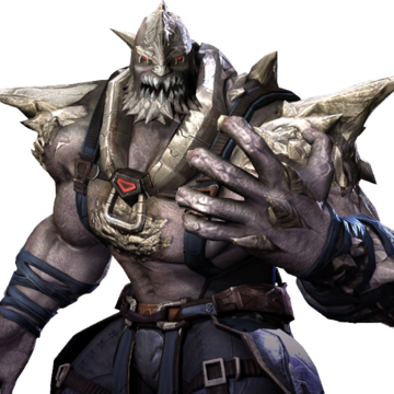 Doomsday Injustice Gods Among Us Wiki Fandom