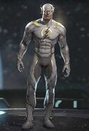 Flash - God - Alternate