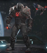 Atrocitus - Demon