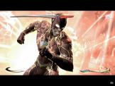 The Flash Super Move