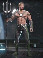 Aquaman - Orm's Vengeance