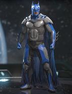 Batman - Gotham Ghost - Alternate