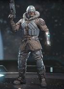 Captain Cold - Absolute Zero
