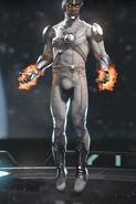 Firestorm - Electrum