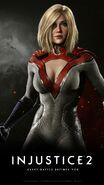 Injustice2-POWER-GIRL-wallpaper-MOBILE-706554