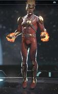 Firestorm - Nth Metal (alt)